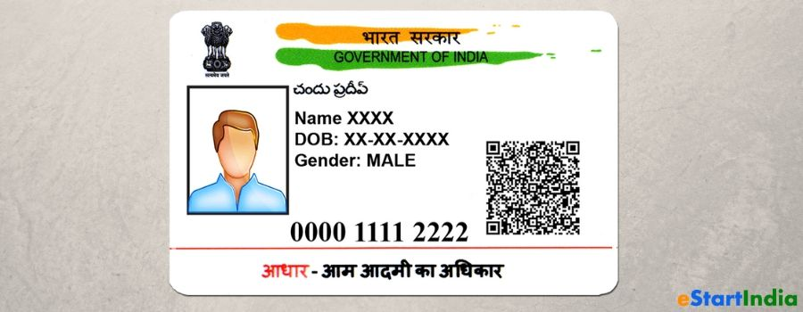 Aadhaar card can be used for cash transactions beyond Rs 50,000 in place of PAN card