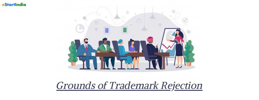 Grounds of Trademark Rejection