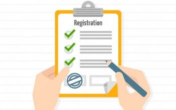 Other Government Registrations