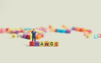 Change in Business
